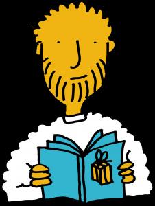 het boekenweekgeschenk